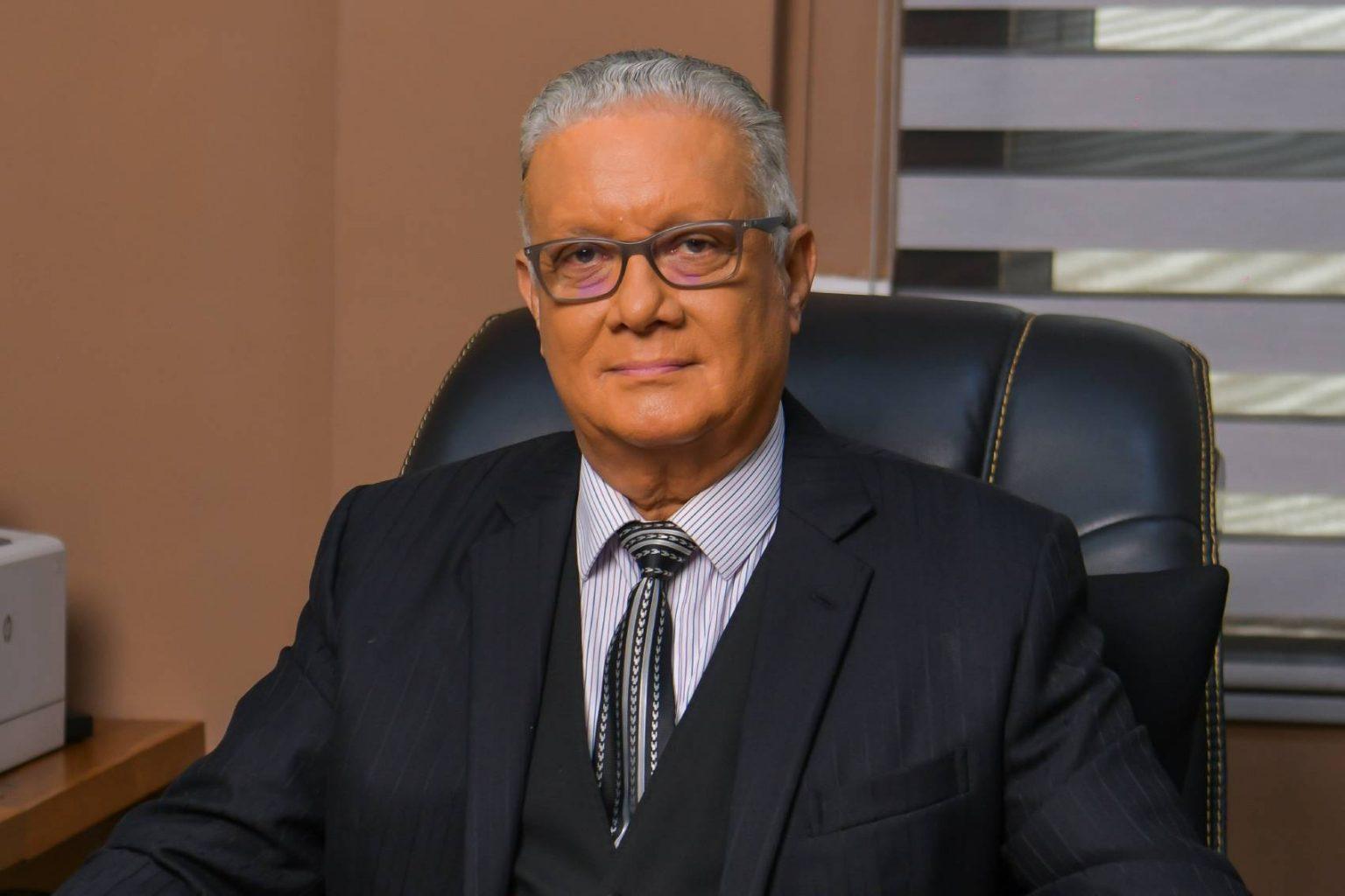 Roger Elie Chairman